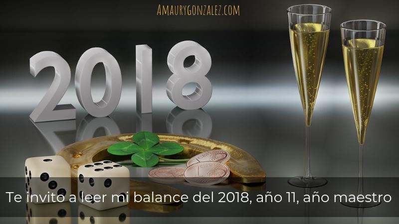 Te-invito-a-leer-mi-balance-del-2018-año-11-año-maestro